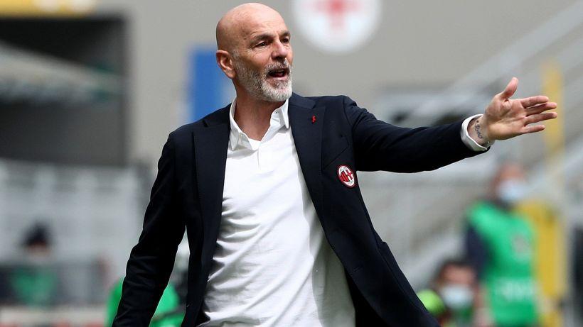 """Il sogno di Pioli: """"Voglio vincere qualcosa con il Milan"""""""