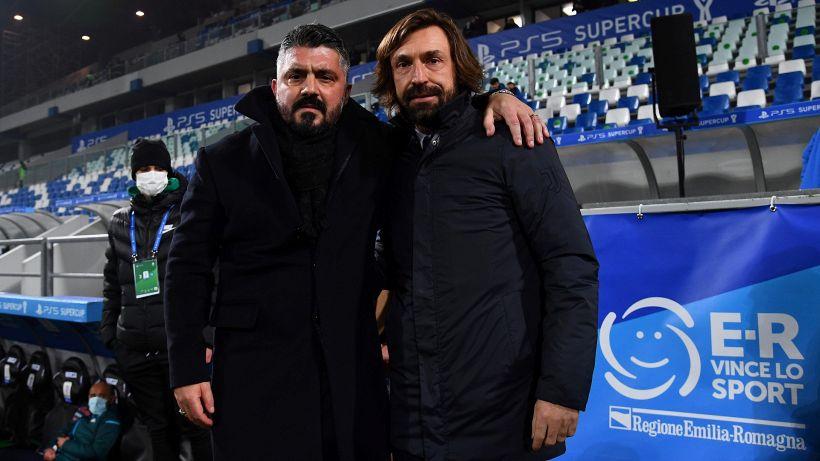 Juventus-Napoli: è arrivato finalmente il giorno del recupero