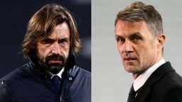 Mercato Milan: il bomber chiama, Maldini vuole beffare la Juve