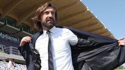 Mercato Juventus, rivolta contro Andrea Pirlo: voci dalla Spagna