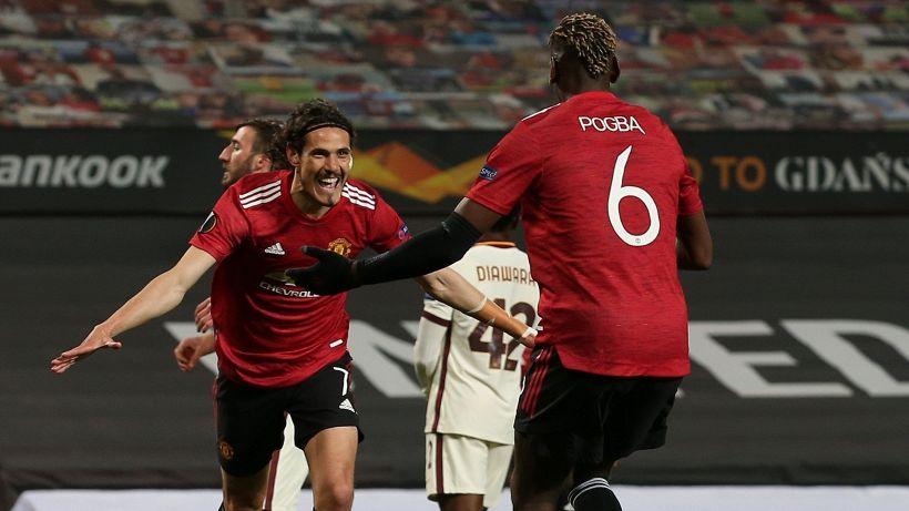 Europa League: Roma travolta per 6-2 a Manchester