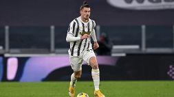 """Dragusin-Juve, l'agente rivela: """"Lo voleva anche il Tottenham"""""""