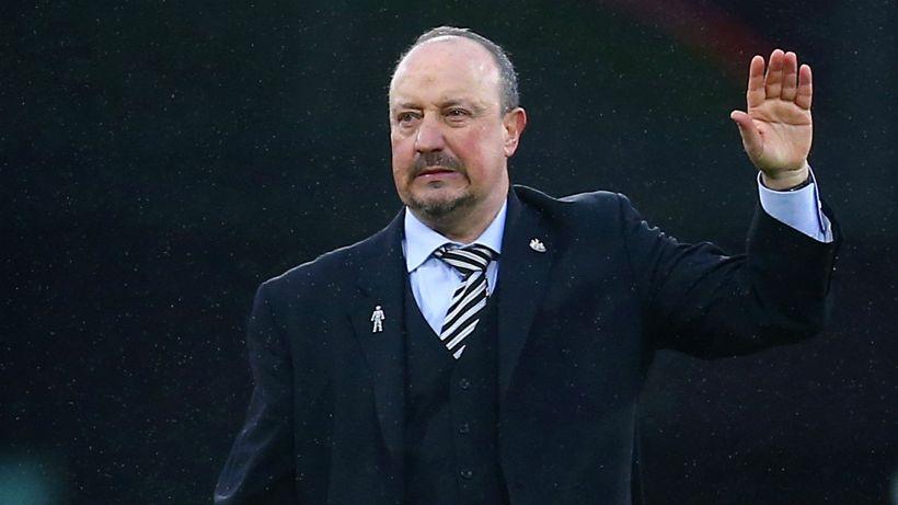 Newcastle-Benitez al capolinea: ufficiale il divorzio