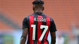Serie A, Milan-Sassuolo: le formazioni ufficiali