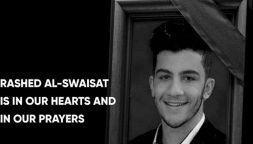 La boxe piange Rashed Al-Swaisat, 18 anni appena