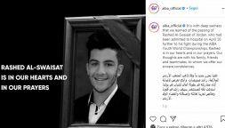 Tragedia ai Mondiali di boxe youth: Rashed Al-Swaisat è morto