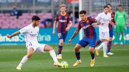 Real Madrid-Barcellona, dove vedere il Clasico in diretta tv