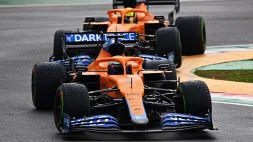 """F1, Ricciardo: """"Cambiare squadra è sempre un po' scomodo"""""""