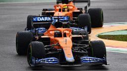 """F1, Ricciardo: """"Devo lavorare per capire cosa posso migliorare"""""""