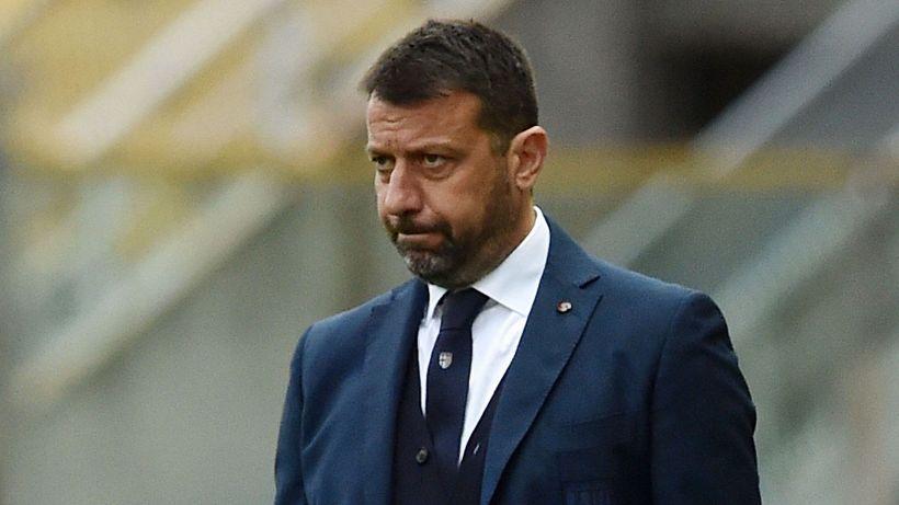 """Parma, D'Aversa: """"Sconfitta inspiegabile e indimenticabile"""""""