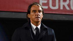 Italia: davanti a Roberto Mancini c'è soltanto Vittorio Pozzo