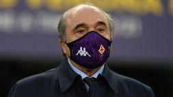 """Fiorentina, Commisso categorico: """"Vlahovic rimane"""""""