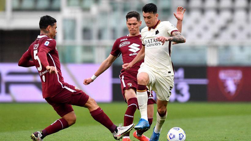 Torino-Roma 3-1: rimonta granata, le pagelle