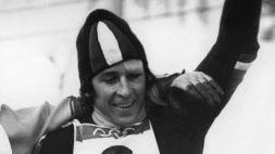 Morto a 71 anni Roland Thoeni, bronzo olimpico in slalom e cugino di Gustav