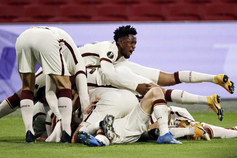 Che succede se la Roma vince l'Europa League