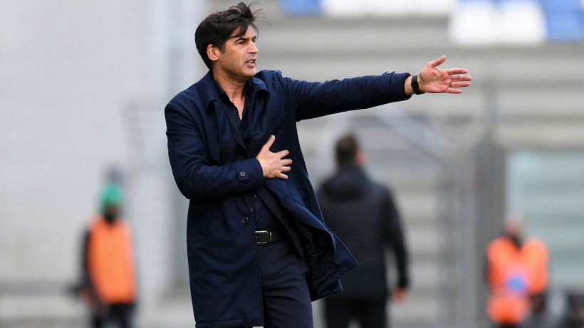 "Ajax-Roma, il telecronista olandese chiama Fonseca ""dead man walking"""