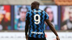 Mercato Inter, Lukaku parte o resta? Il suo messaggio ai tifosi