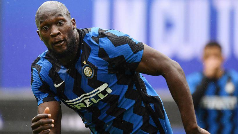 Mercato, una big vuole soffiare Lukaku all'Inter: offerta record