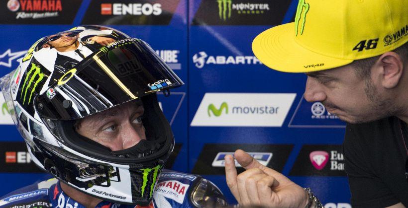 MotoGp, Rossi: da Uccio importante rivelazione sul futuro
