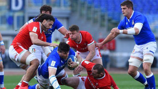 Rugby, Sei Nazioni: il calendario dell'edizione 2022