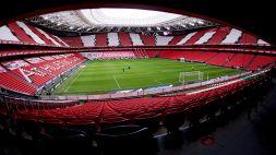 Euro 2020: anche in Spagna e Olanda arriva l'ok per i tifosi allo stadio
