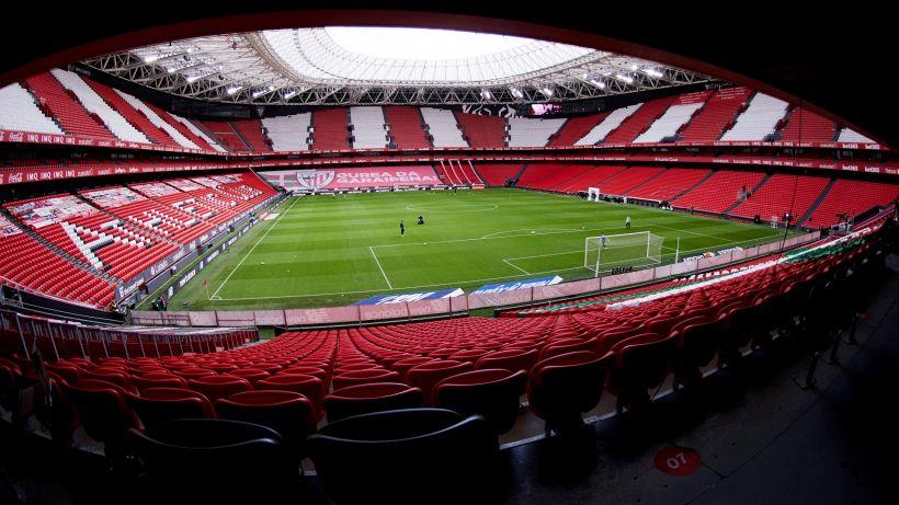Euro 2020: La afición en el estadio también está a la altura de España y Holanda