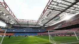 Serie A, Milan-Sassuolo 1-2: le foto
