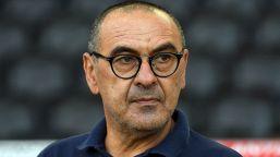 Maurizio Sarri, l'Italia si allontana: Londra chiama