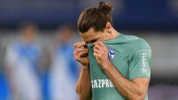 Schalke 04: i giocatori potranno scegliere di non giocare le ultime quattro gare