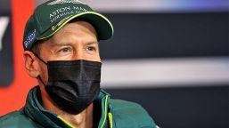 """F1, Vettel: """"Il miglior venerdì dell'anno"""""""
