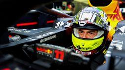 """F1, Horner: """"Perez avrà altre chance per fare bene"""""""
