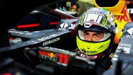 """F1, Perez: """"Mercedes parte come favorita a Sochi"""""""