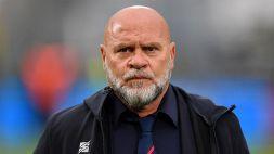 Serie A, Crotone-Fiorentina: i convocati di Serse Cosmi