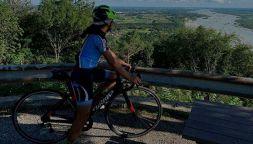 Tragedia in bici: la promessa Silvia Piccini muore a soli 17 anni