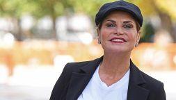 Simona Ventura e l'equilibrio ritrovato con Bettarini, dopo liti
