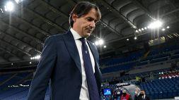 """Lazio, Inzaghi: """"Per me stagione positiva"""""""
