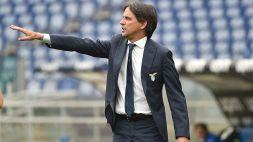 Serie A, Lazio-Parma: la voglia di ripartire di Simone Inzaghi