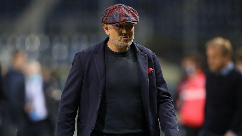 Serie A, Atalanta-Bologna: la rabbia di Sinisa Mihajlovic