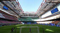 Serie A, Inter-Sassuolo: le formazioni ufficiali