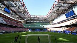 Serie A: è arrivata la decisione sul pubblico negli stadi