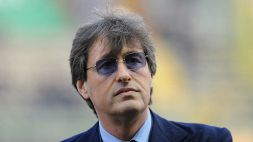 Serie C, Stefano Palazzi è il nuovo giudice sportivo
