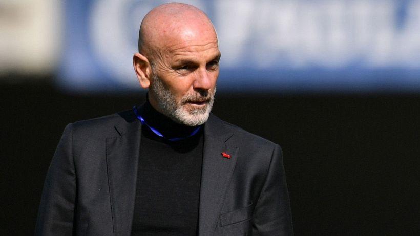 Pioli lancia la sfida al Genoa e 'riaccoglie' Mandzukic