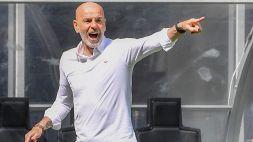 Serie A, Milan-Cagliari: i convocati di Stefano Pioli