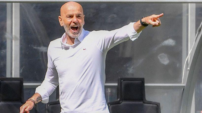 Milan, Stefano Pioli si sbilancia e parla del suo futuro