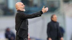 Serie A, Milan: Stefano Pioli fissa la quota Champions League