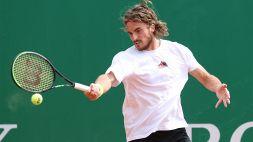 "Tsitsipas si inchina alle leggende: ""Djokovic e Nadal sono ancora il top"""