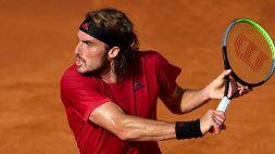 Tennis, Tsitsipas svela chi è i giocatore più divertente del circuito
