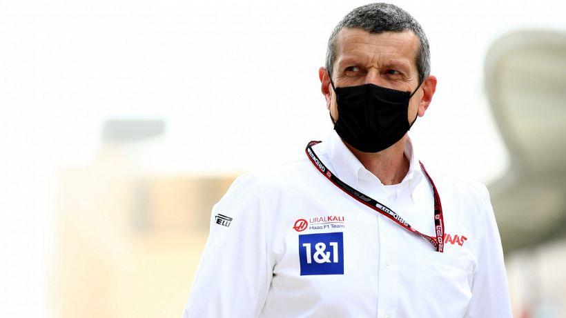 """F1, Steiner: """"Al momento tutto sta andando nella giusta direzione"""""""