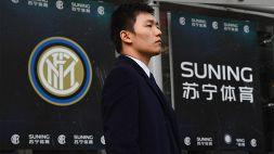 Champions, il messaggio di Zhang in vista di Inter-Real Madrid