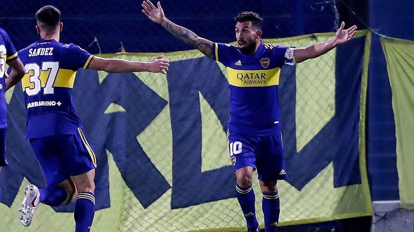 Copa Libertadores: Boca batte Santos 2-0